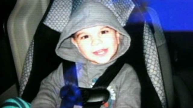 PHOTO: Authorities in Washington state are searching for a missing 2-year-old Sky Metalwala from Bellevue.
