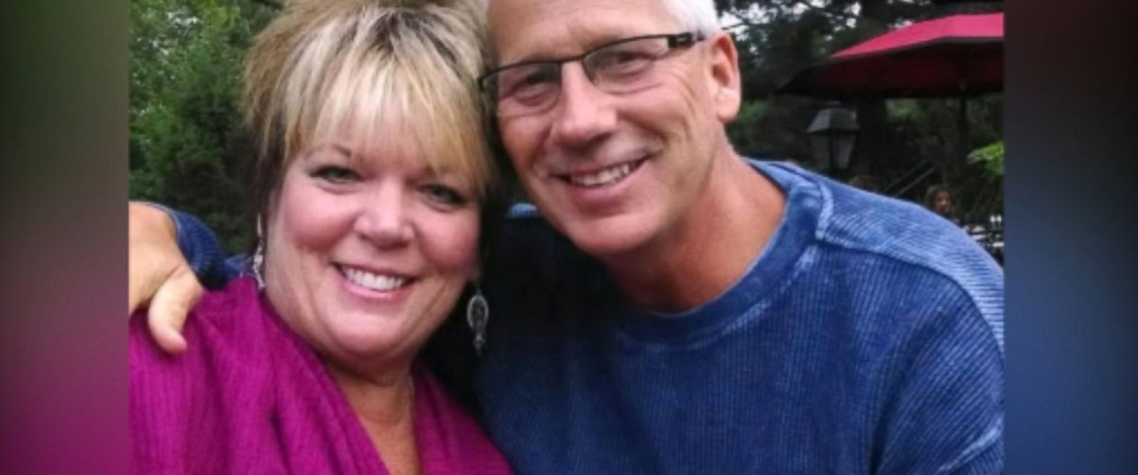 PHOTO: Sharon Budd, 52, from Uniontown, Ohio, was critically injured after getting hit by a rock thrown from a highway overpass in a July 10, 2014 accident, authorities say.