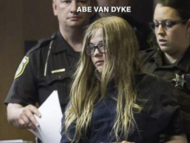 Girl, 12, Accused in 'Slender Man' Stabbing Ruled Incompetent