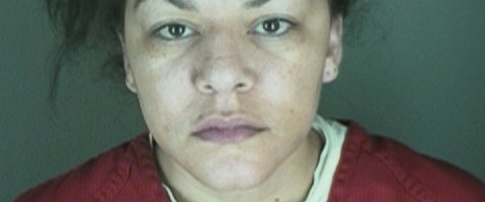 Dynel Catrece Lane, pictured in this undated mug shot, is accused of attacking pregnant woman in Longmont, Colorado after responding to a Craigslist ad is expected in court, March 19, 2015.