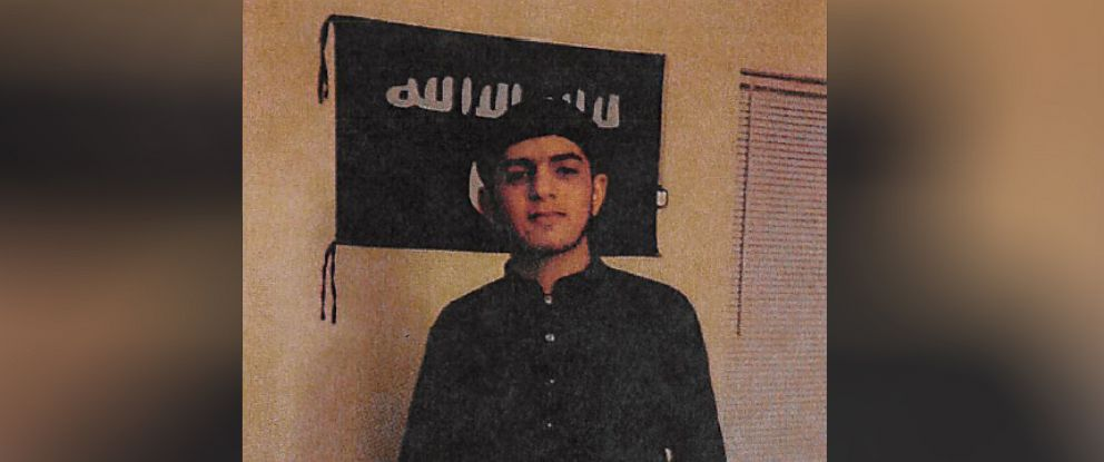 fbi: indiana teen wanted to join isis, researched homeland terror, Human Body