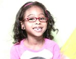 PHOTO: The Pennsylvania State Police has issued an Amber Child Abduction Alert for Nailla Robinson, Jan. 14, 2013.