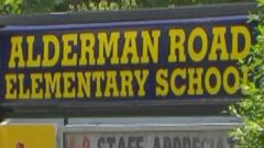 PHOTO: A teacher at Alderman Road Elementary School in North Carolina can be heard in a secret recording captured by a student.