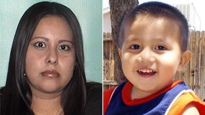 Albuquerque Police Arrest Mother of Boy Buried Under Playground Swings