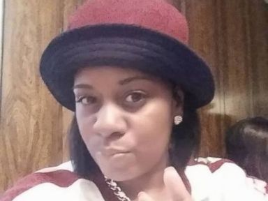 PHOTO: Nykea Aldridge, a first cousin of NBA star Dwyane Wade, was caught in the middle of gunfire on August 26, 2016, in Chicago, and fatally shot.