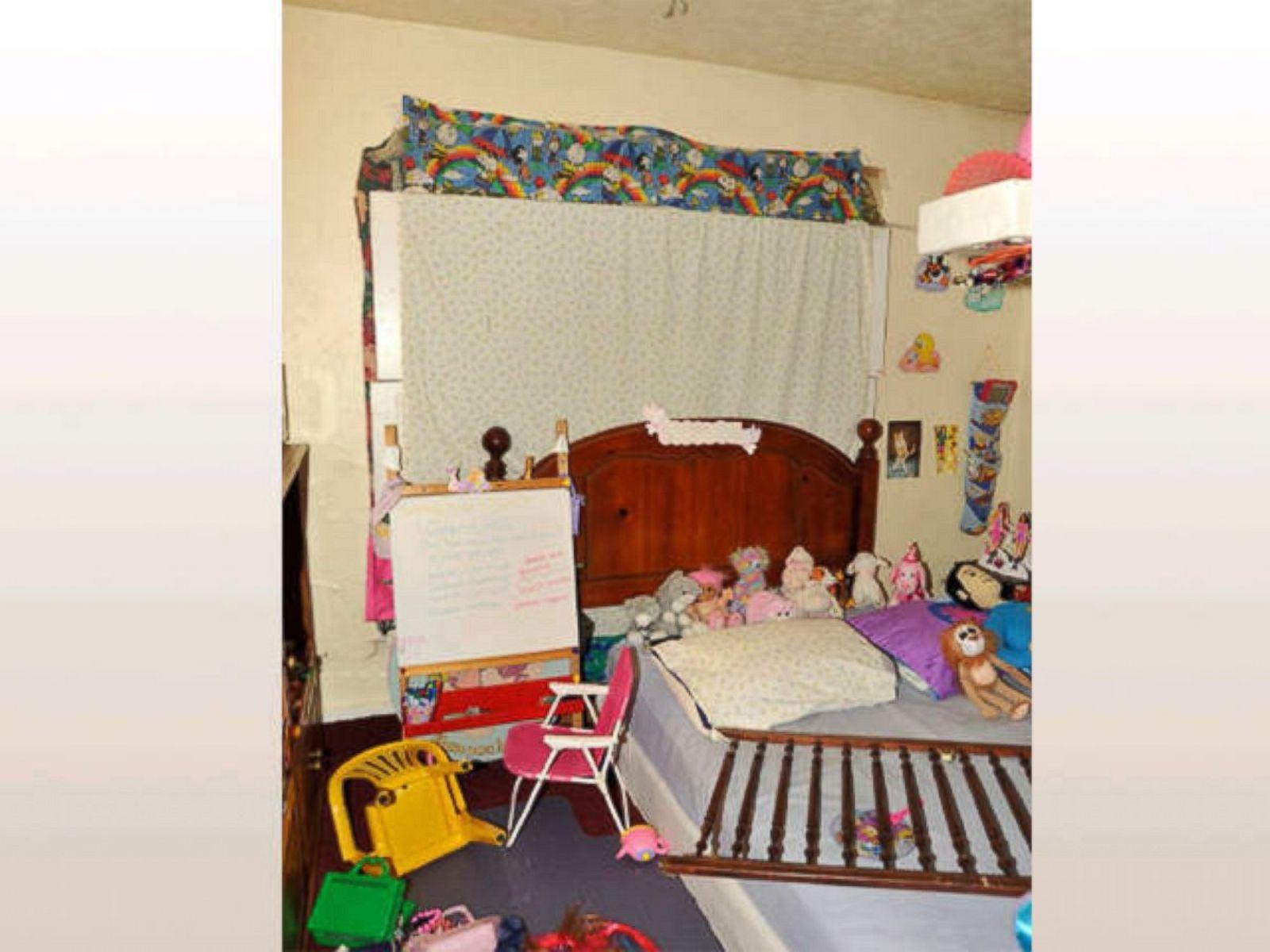 The Abduction Escape Room