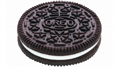 PHOTO: The Oreo cookie has had five design changes since its creation.