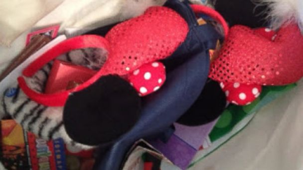 ht pam allen mickey ears kb 140331 16x9 608 Missing the Legs: An Inside Look Into One Caregivers Life