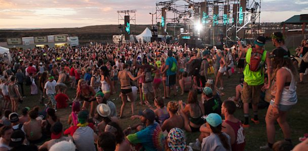 ht paradiso mi 130701 33x16 608 Drug Overdoses at Music Festival Kill 1, Hospitalizes Dozens