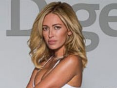 Paulina Gretzky's 'Golf Digest' Cover Isn't Her First Provocative Photo