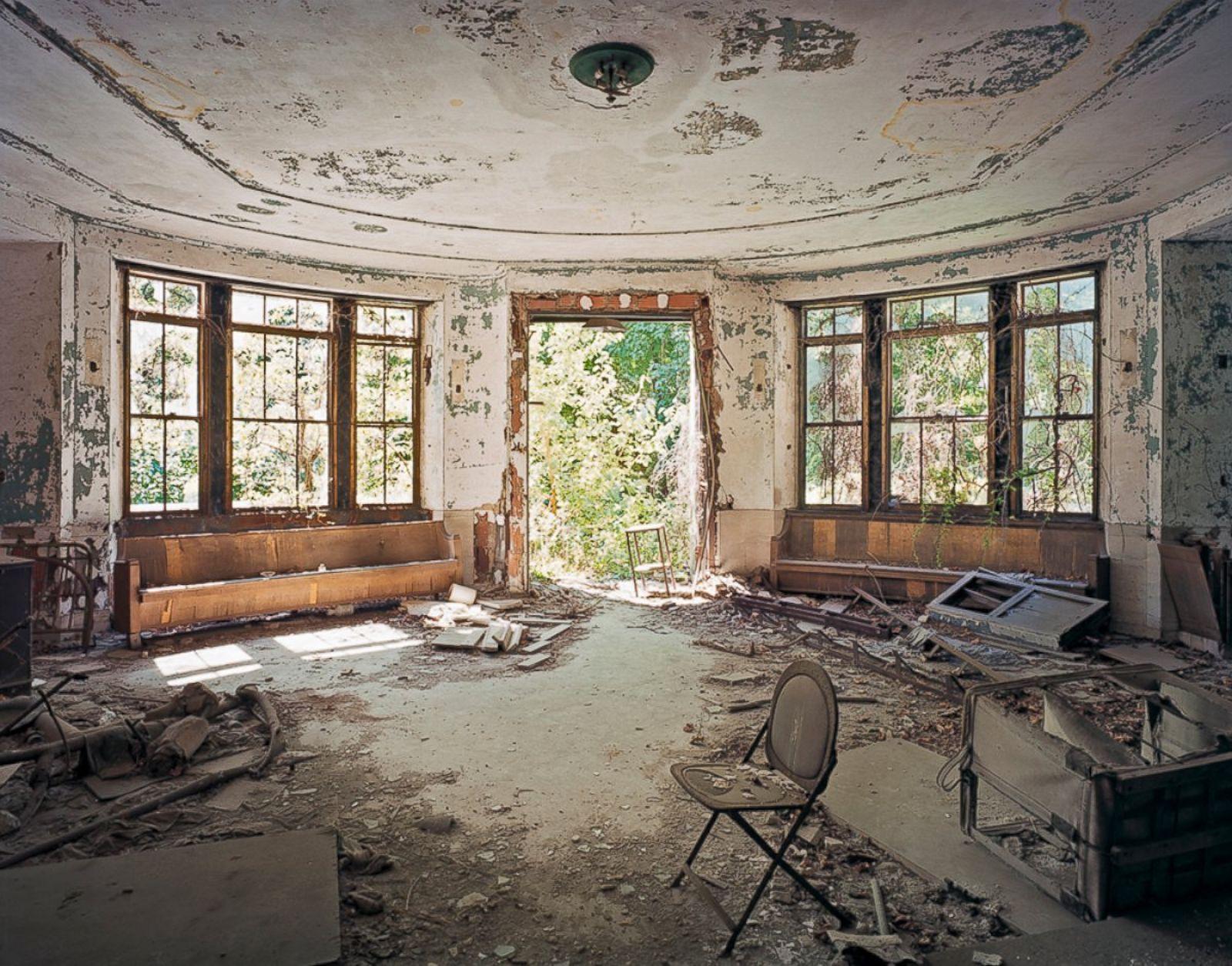 hidden cam inside bronx home