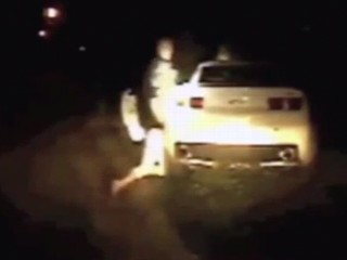 Cop Fired for Slamming Woman Into Car