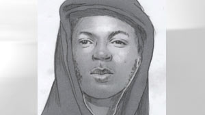 Photo Philadelphia Strangler Suspect