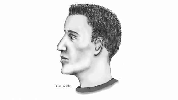 PHOTO: Police officials released a sketch of a possible serial shooter they think is responsible for shooting several people in the Maryvale neighborhood of Phoenix, Ariz., July 12, 2016.