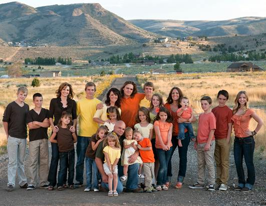 20/20 polygamy family slideshow