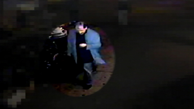PHOTO: Surveillance video still of man in Brooklyn