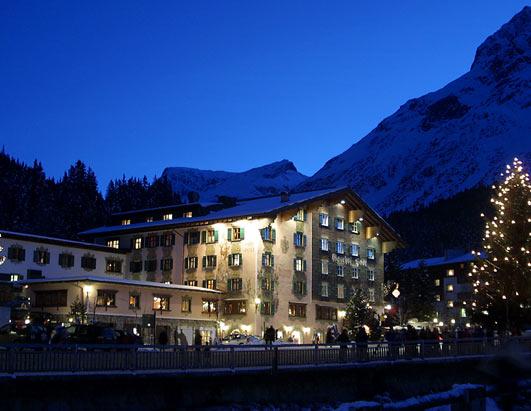 Luxury Holiday Hotels