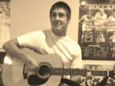 Guitar-Playing Teen Asks Out Iowa State Coach's Daughter