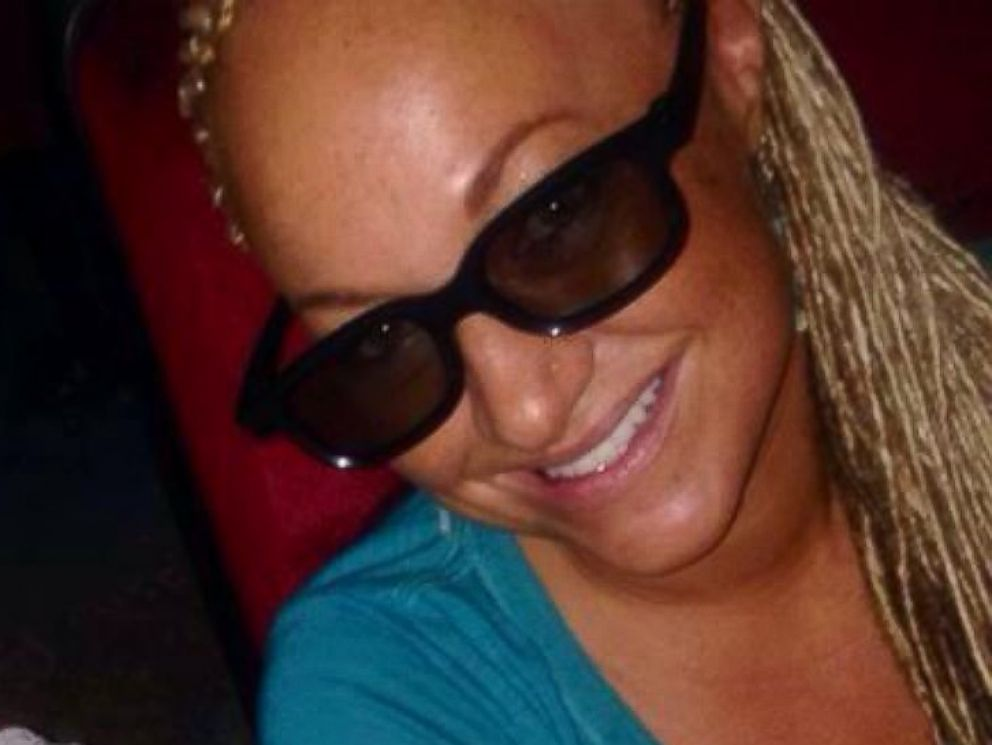 PHOTO: Rachel Dolezal, right, is seen in this undated photo posted to Facebook.