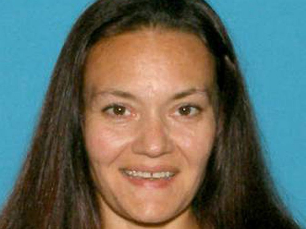 PHOTO: Rachelle Bond was arrested and charged as an accessory after the fact in connection with the death of Bella Bond.