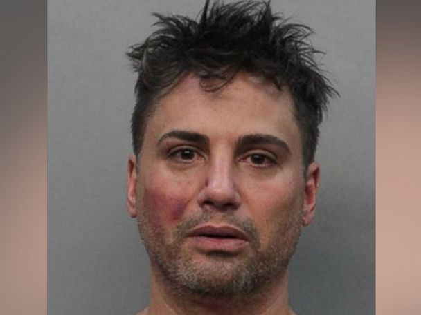 PHOTO: Police say that Kevin Tomlinson tried to blackmail Miami luxury real estate agents Jill Hertzberg and Jill Eber.