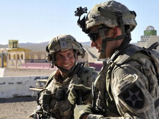 Afghan Massacre: Sgt. Bales Out For Revenge
