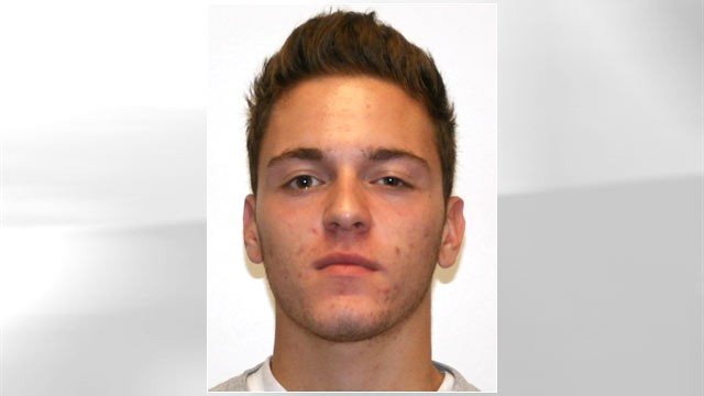 PHOTO:&nbsp;Sam Eshaghoff, 19, allegedly charged between $1,500 and $2,500 per student to take the SAT.