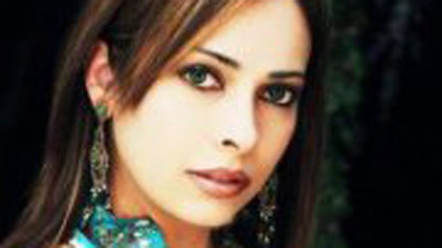 PHOTO: Saman Hasnain, who won the 2008 Mrs Pakistan World beauty pageant, has been charged with 19 felony counts of conspiracy to commit grand theft.