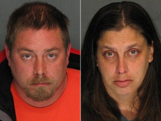 Two Arrests in Case of Shackled Teen