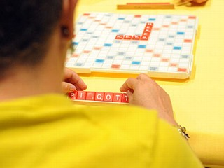 Scrabble Player Busted for Cheating at Championship