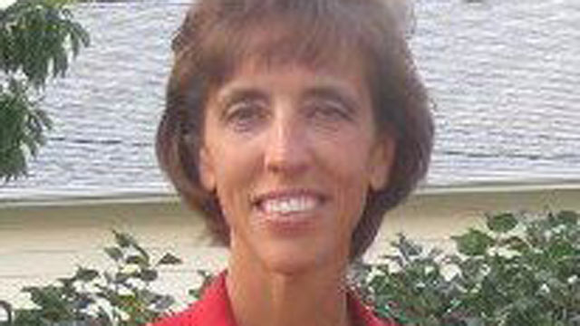 PHOTO: Sidney High School math teacher Sherry Arnold, 43, who has been missing since Jan. 7, 2012, i