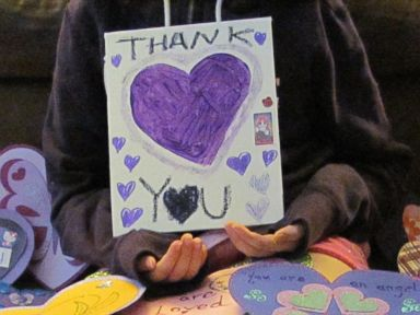 'Slender Man' Stabbing Victim Says 'Thank You'