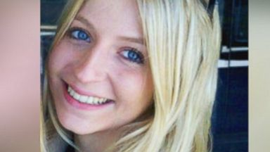 PHOTO: Indiana University student Lauren Spierer disappeared in the early morning hours of June 3, 2011.