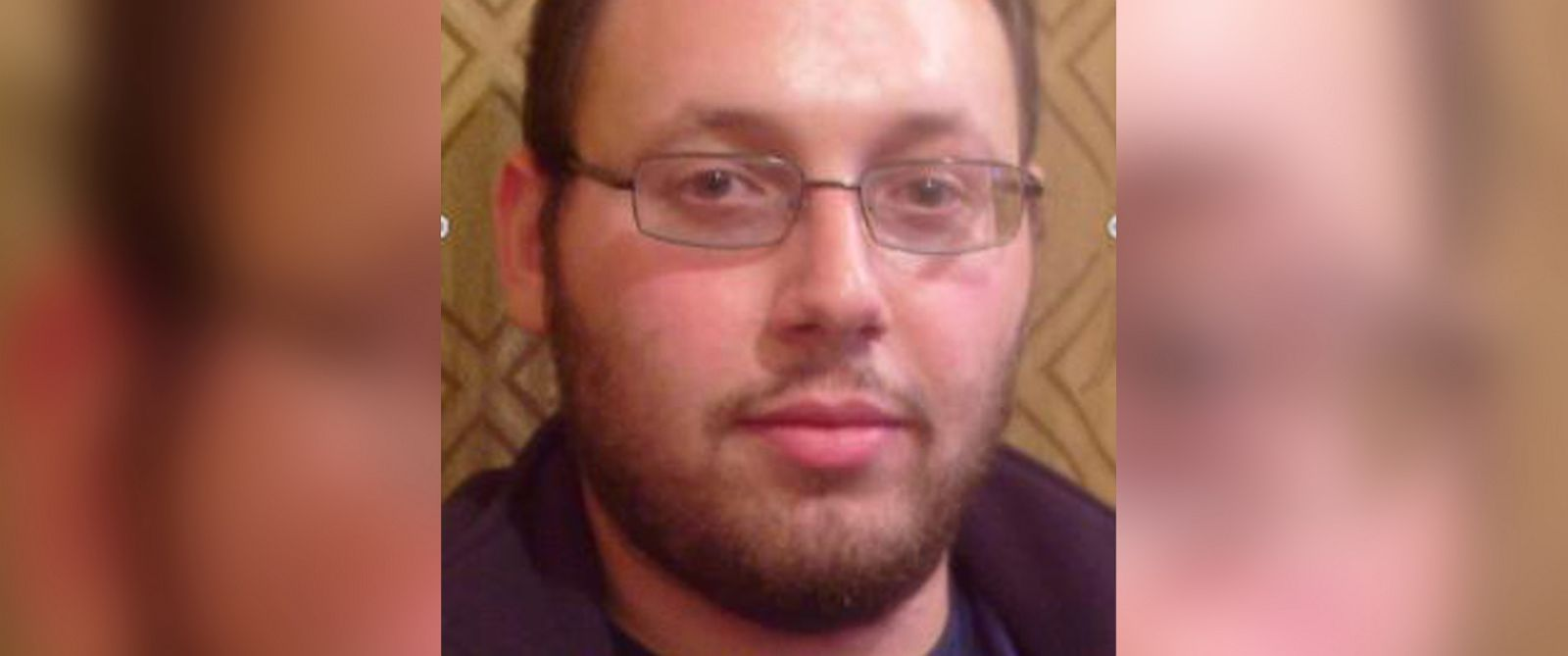 PHOTO: Steven Sotloff is shown in his profile picture for The Daily Caller.