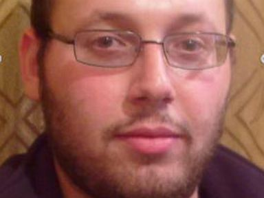 PHOTO: Steven Sotloff, shown here in his profile picture for The Daily Caller.