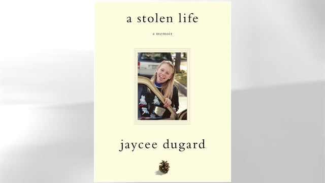 PHOTO: A Stolen Life by Jaycee Dugard.