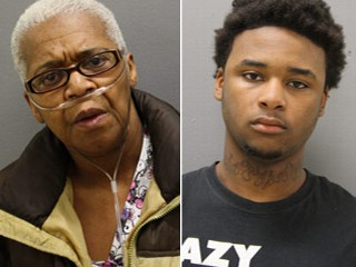 Grandma Accused of Commissioning Grandson to Kill Grandpa