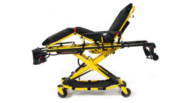 ht stryker stretcher sr 131219 16x9 608 Texas Thieves Steal Stretchers From Ambulances