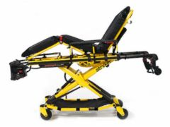 PHOTO: The Stryker Power-PRO XT stretcher