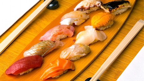 ht sushi yusada 1 jt 130609 wblog NYC Sushi Restaurants Ban on Tips Perplexes Diners