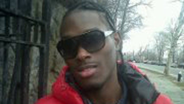 Tamon Robinson died April 2012 during a police chase in Brooklyn, N.Y.