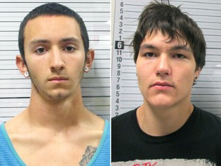 Wyoming Teens to Be Charged in Triple Homicide