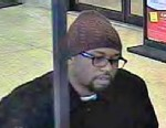 PHOTO: Police have charged Philadelphia resident Tarik Hooks for robbing four area banks in a matter of weeks.