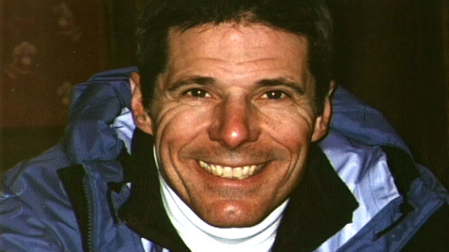 PHOTO: Ted Ammon, a Wall Street investor, was found murdered in his East Hampton mansion in October 2001.