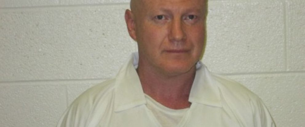 PHOTO: Timothy Buffington is seen in this undated photo from the Arkansas Department of Correction.