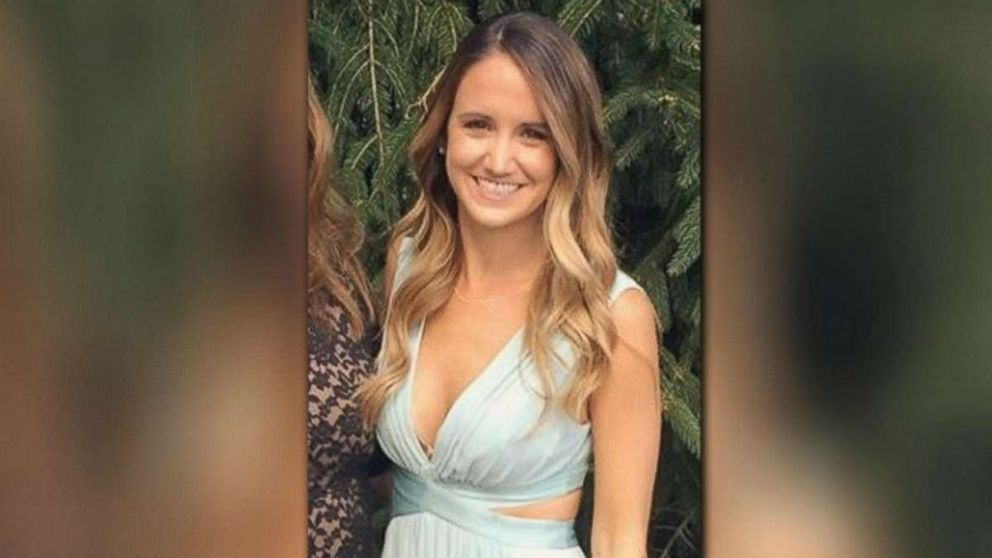 27-year-old victim of Las Vegas shooting wakes up from coma