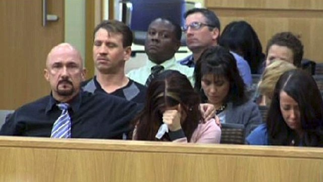 Jodi Arias Is 'Murdering' Travis Alexander Again With Lies, Friend and