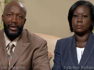 Martin Parents vs. 'Stand Your Ground'