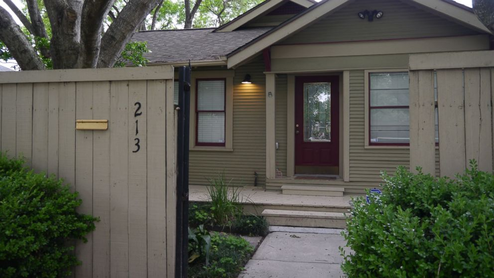 Houston Heights house for sale for $150 | News - Home