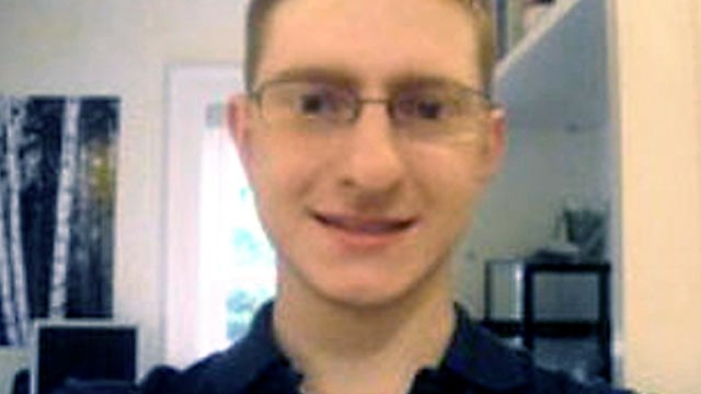 PHOTO Tyler Clementi, a Rutgers University freshman is believed to have committed suicide after his roommate secretly filmed him during a sex act in his dorm room